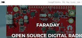 hvdn faraday open source ham radio