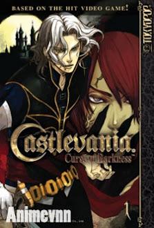 Castlevania -  2017 Poster