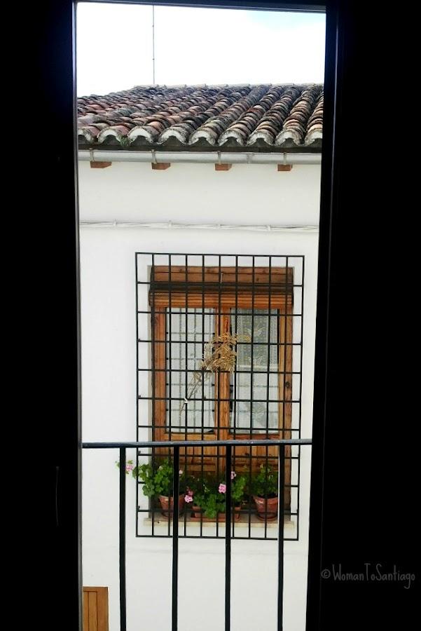 foto de ventana