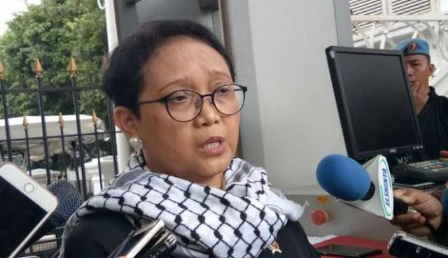 Jokowi Ingin Negara Muslim Bersatu Lawan AS soal Yerusalem