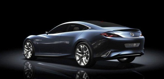 2017 mazda 6 coupe sedan release date 2016 2017 car motor release. Black Bedroom Furniture Sets. Home Design Ideas