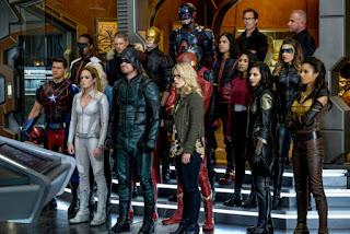 The Flash 4×8 Temporada 4 Capitulo 8 Online