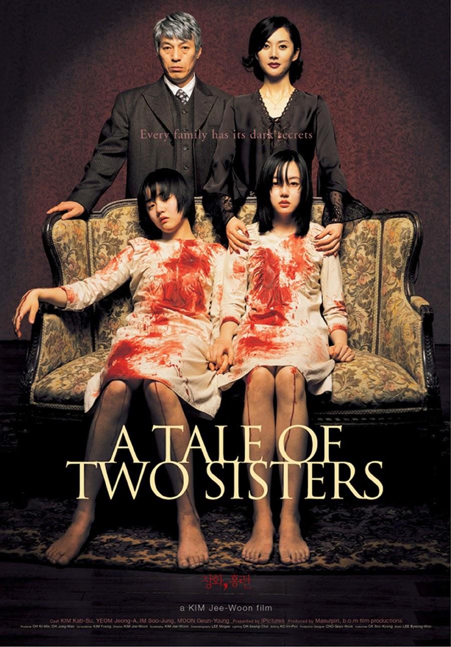 Janghwa, Hongryeon - A Tale of Two Sisters - Opowieść o dwóch siostrach (2003)
