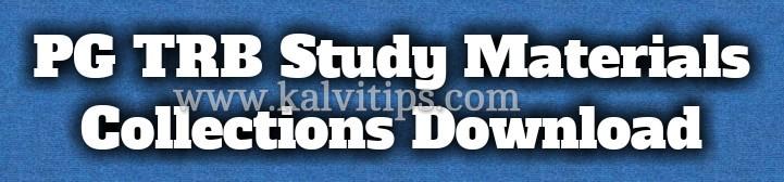 Pdf chemistry pg material trb study