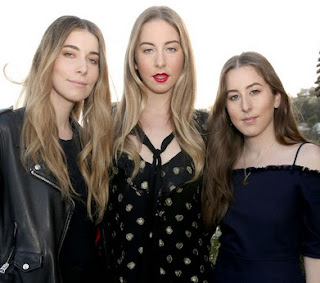 Chord Guitar Haim - Want you Back