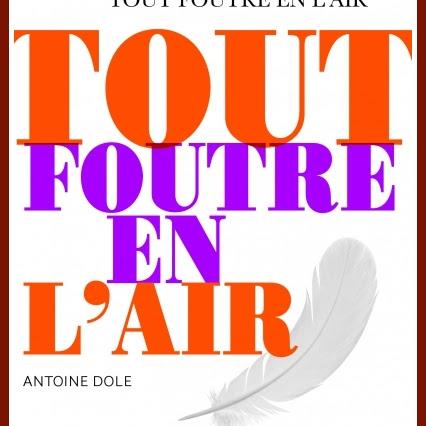 Tout foutre en l'air d'Antoine Dole