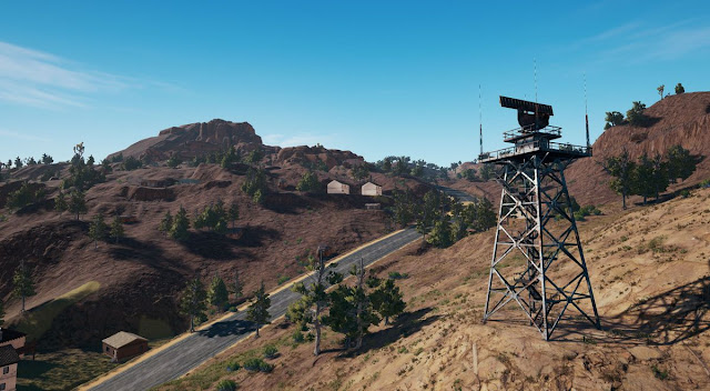 PUBG Xbox One Bakal Punya Map Miramar Bulan Mei Nanti