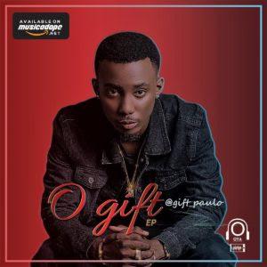 GIFT PAULO – O GIFT (EP)
