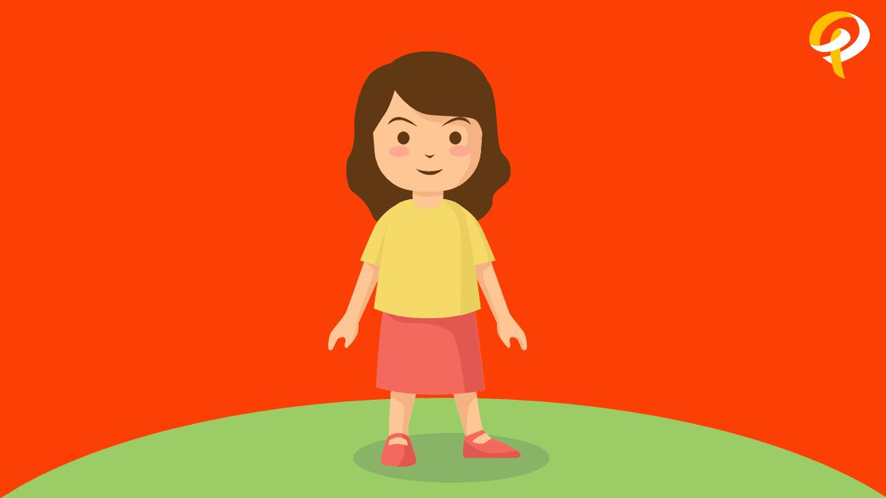 شخصيات أطفال للتصميم مجانية