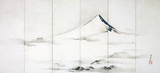 谷文晁展 - the Salon of Vertigo the Salon of Vertigo