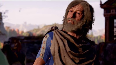Assassins Creed Odyssey HD Pictures