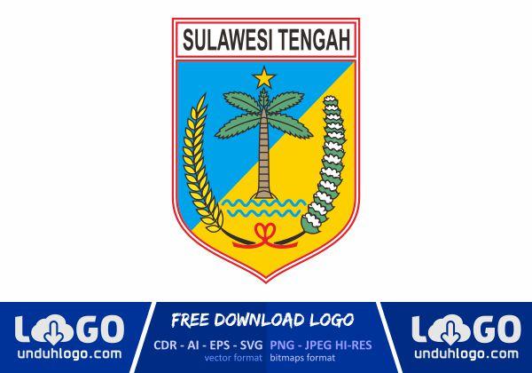 Logo Provinsi Sulawesi Tengah