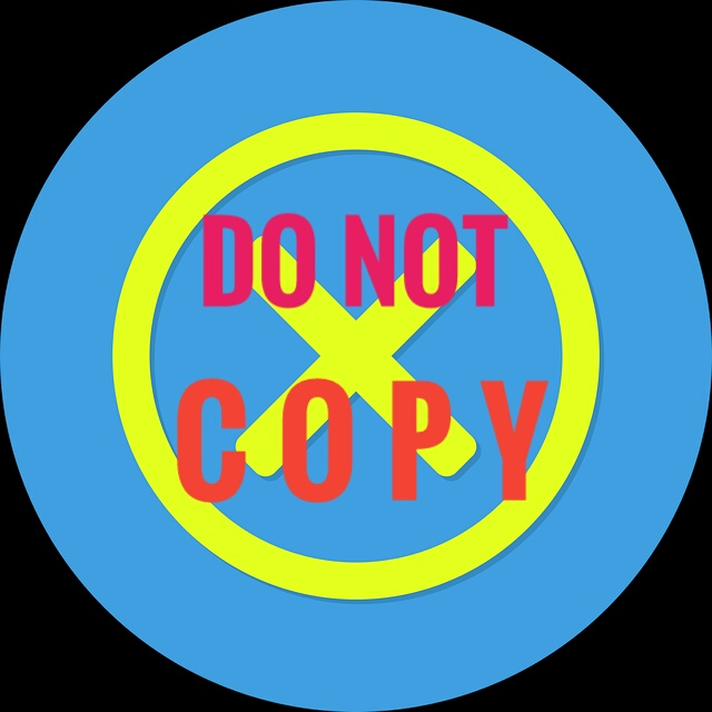 Copy Paste, Kemudahan Yang Sering Disalahgunakan