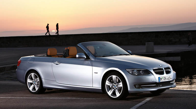 Bmw 3 Series Convertible 2017
