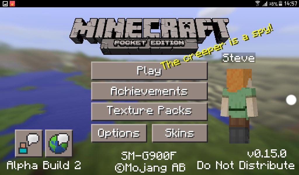Minecraft Pe V Download Free Game Picture Gallery - Minecraft spielen pocket edition