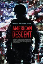 فيلم American Descent 2014 مترجم