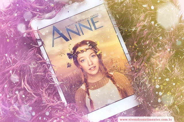 Série: Anne with an E