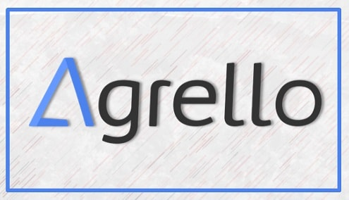 Comprar y Guardar Wallet Agrello (DLT) Coin