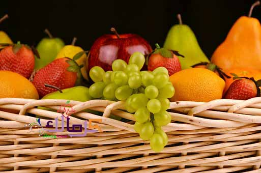 ٢٠ فاكهة الأكثر صحة على الكوكب