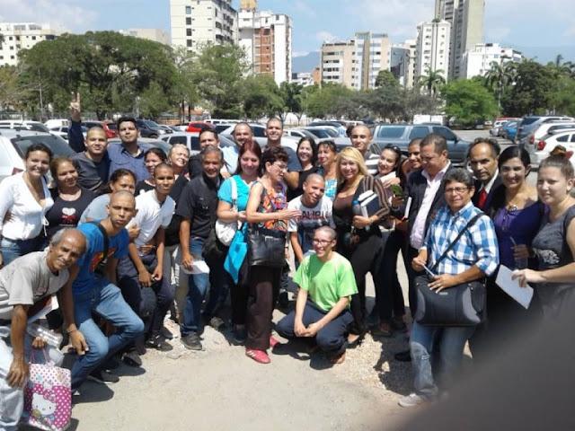 Liberaron con cautelares a 74 personas detenidas por protestar contra Maduro, según Foro Penal