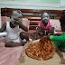 Mercy Johnson shares cute photos of her kids goofing around