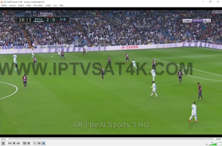 IPTV LIST CHANNEL SPORT