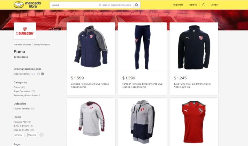 9a1547f40a Hoje, a empresa conta com 50 canais oficiais de players esportivos. Para a  PUMA, o lançamento da loja online no portal tem como objetivos principais  ...