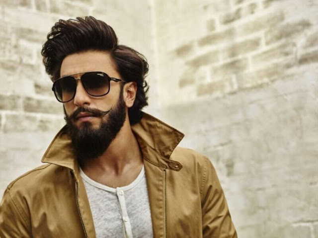Ranveer Singh HD Wallpaper