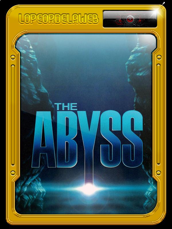 The Abyss (El Secreto del Abismo) (1989) 720p-Dual-Mega