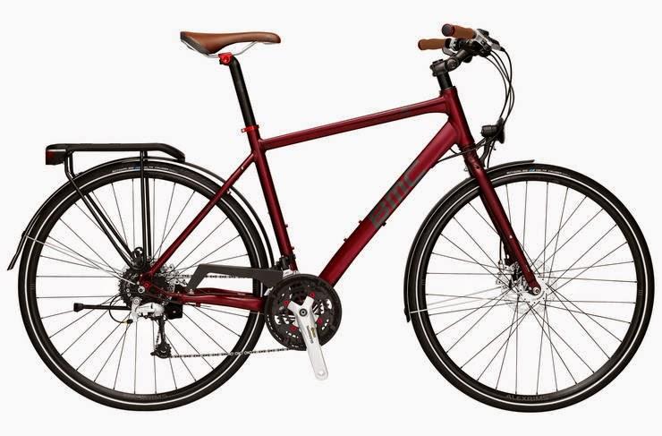 1e0a6f15be9 Ireland's Premier Online Bicycle Register: Stolen - BMC City Streamer