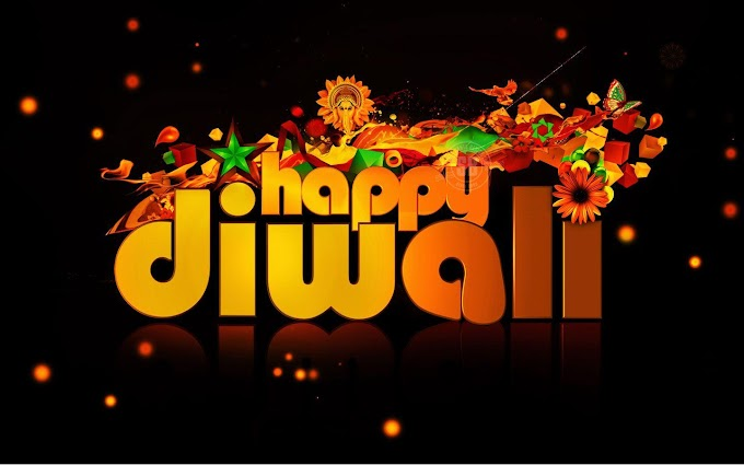 Happy Diwali HD Desktop wallpapers free
