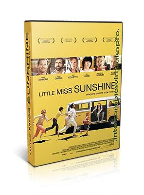 Descargar Pequeña Miss Sunshine