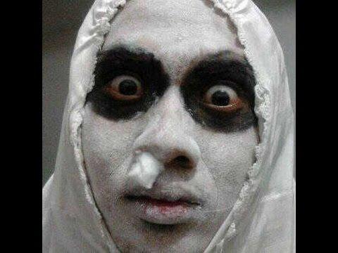 Cerita hantu mata lebar  Cerita hantu