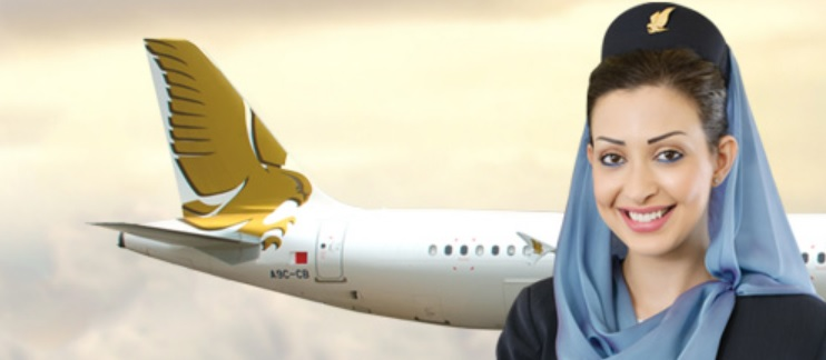 Image by Gulf Air