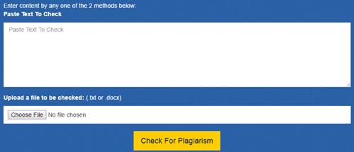 Searchengine Report Tool