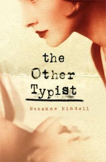 The Other Typist by Suzanne Rindell cover