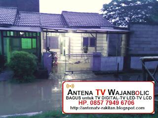 Jual ANTENA TV WAJANBOLIC  SETU Bekasi