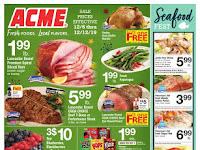 Acme Ad This Week, December 6 - 12, 2019