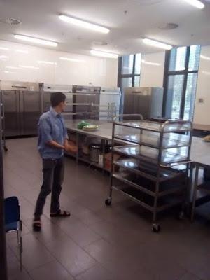 sửa tủ lạnh tại trung tâm hội nghị quốc gia