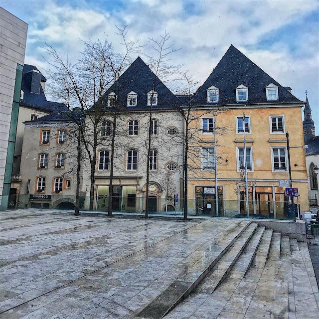 cosa fare in lussemburgo