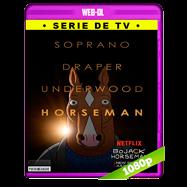 BoJack Horseman Temporada 3 Completa WEB-DL 1080p Audio Dual Latino-Ingles
