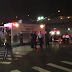 Explosion Occurs At New Jersey Train Station