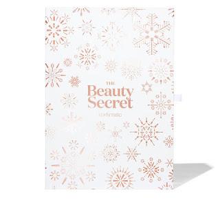 look fantastic the beauty secret advent calendar 2016