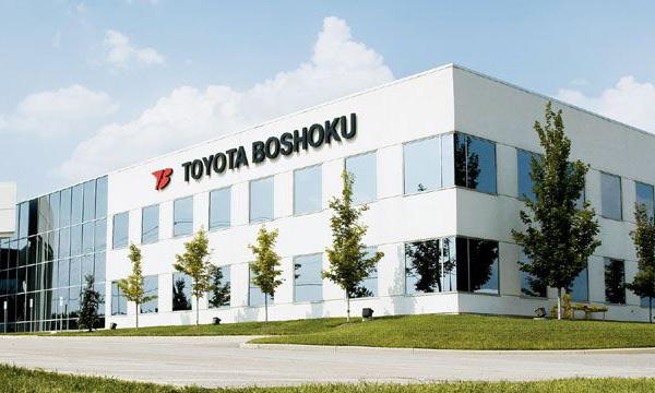 Lowongan Kerja di PT Toyota Boshoku Indonesia Cikarang (Lulusan SMA/SMK/Setara/D3/S1)