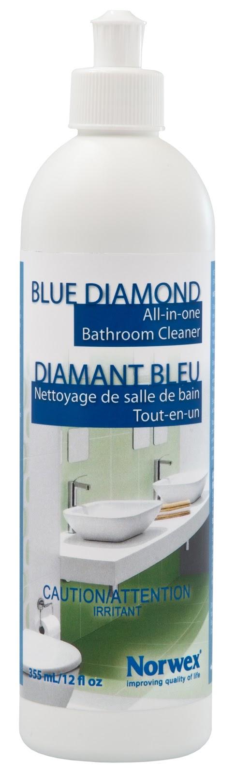 Norwex Blue Diamond