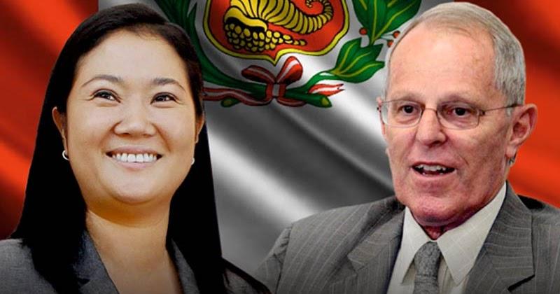 Elecciones presidenciales Perú 2016