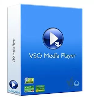 Free Download VSO Media Player 1.6.14.523 For Windows