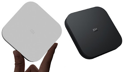 Xiaomi Mi Box 4 and Mi Box 4c with Smart 4K HDR support launched