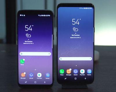 11 Smartphone Yang Rilis April 2017 Di Indonesia
