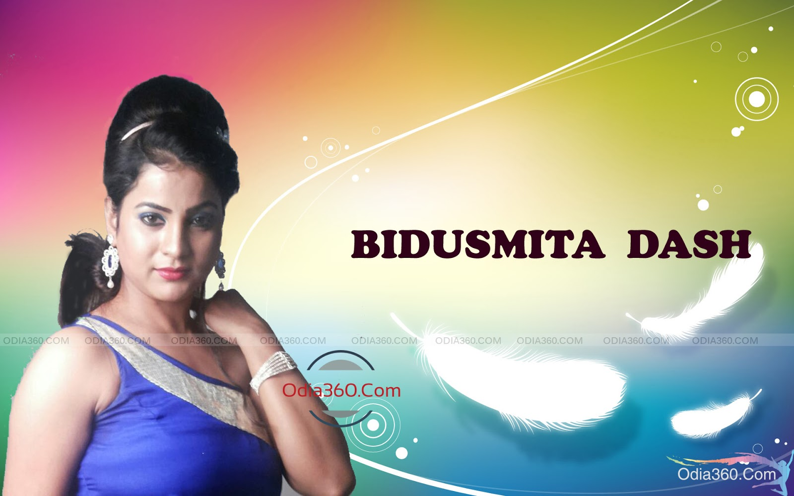 bidusmita biography definition